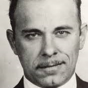 John Herbert Dillinger: a famous inmate at Indiana State Prison